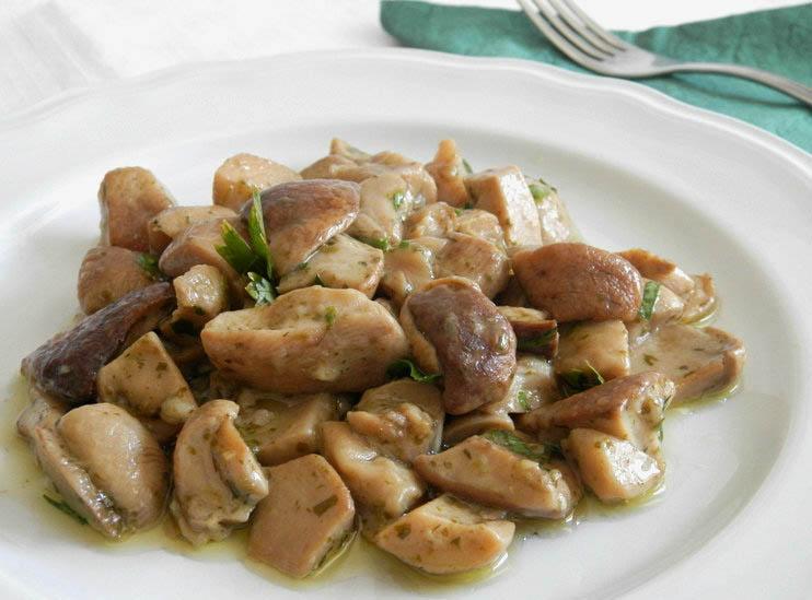 11° Rassegna Gastronomica: i funghi, meraviglie e delizia della natura